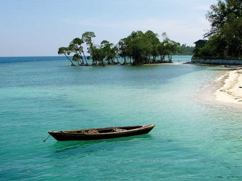 Calicut Andaman And Nicobar Islands Florida