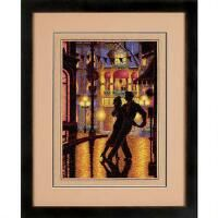 Dimensions® Midnight Dance Counted Cross-Stitch Kit