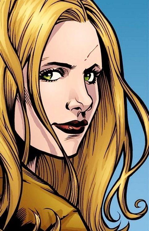 Buffy comics are a god send for a fan like me!