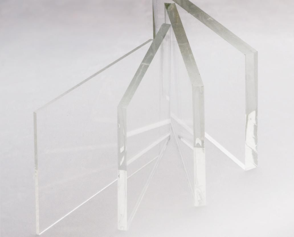 Low Iron Glass Is The Clearest Glass Available On The Market Due