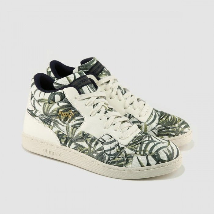 House of Hackney x PUMA Becker White