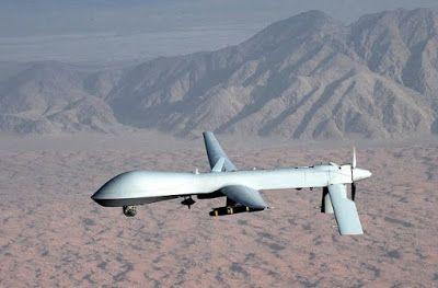 Ruski dronovi započeli s misijama u Siriji!