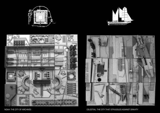 The Architectonics of Somatic War Machines