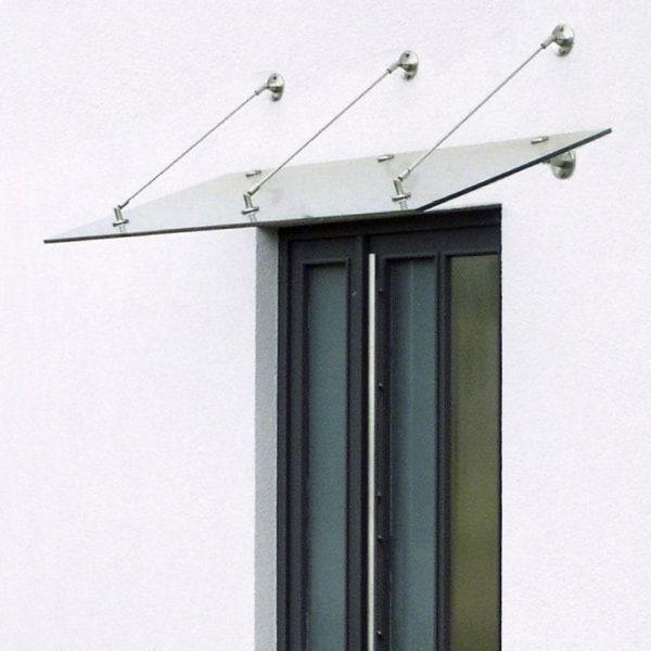 haboe vordach berdachung glasvordach vordach glas vordach haust r vordach hauseingang. Black Bedroom Furniture Sets. Home Design Ideas