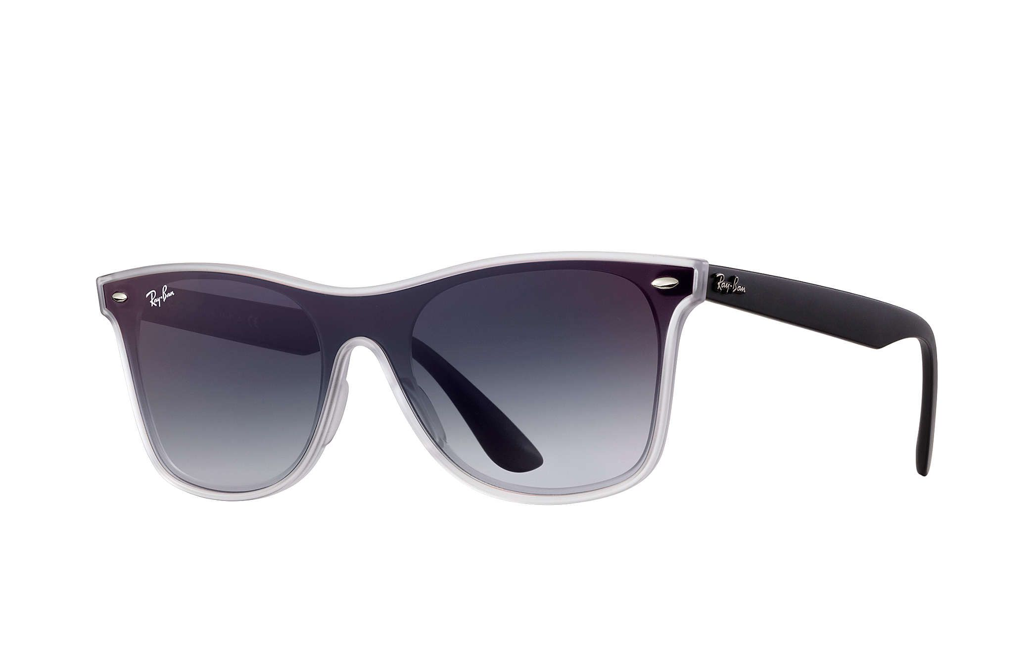 e1033cd0f3570 Check out the Blaze Wayfarer at ray-ban.com