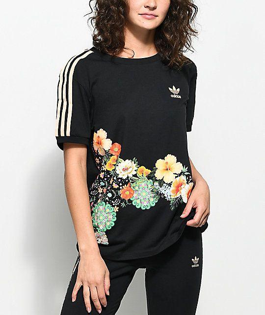 adidas rio t shirt