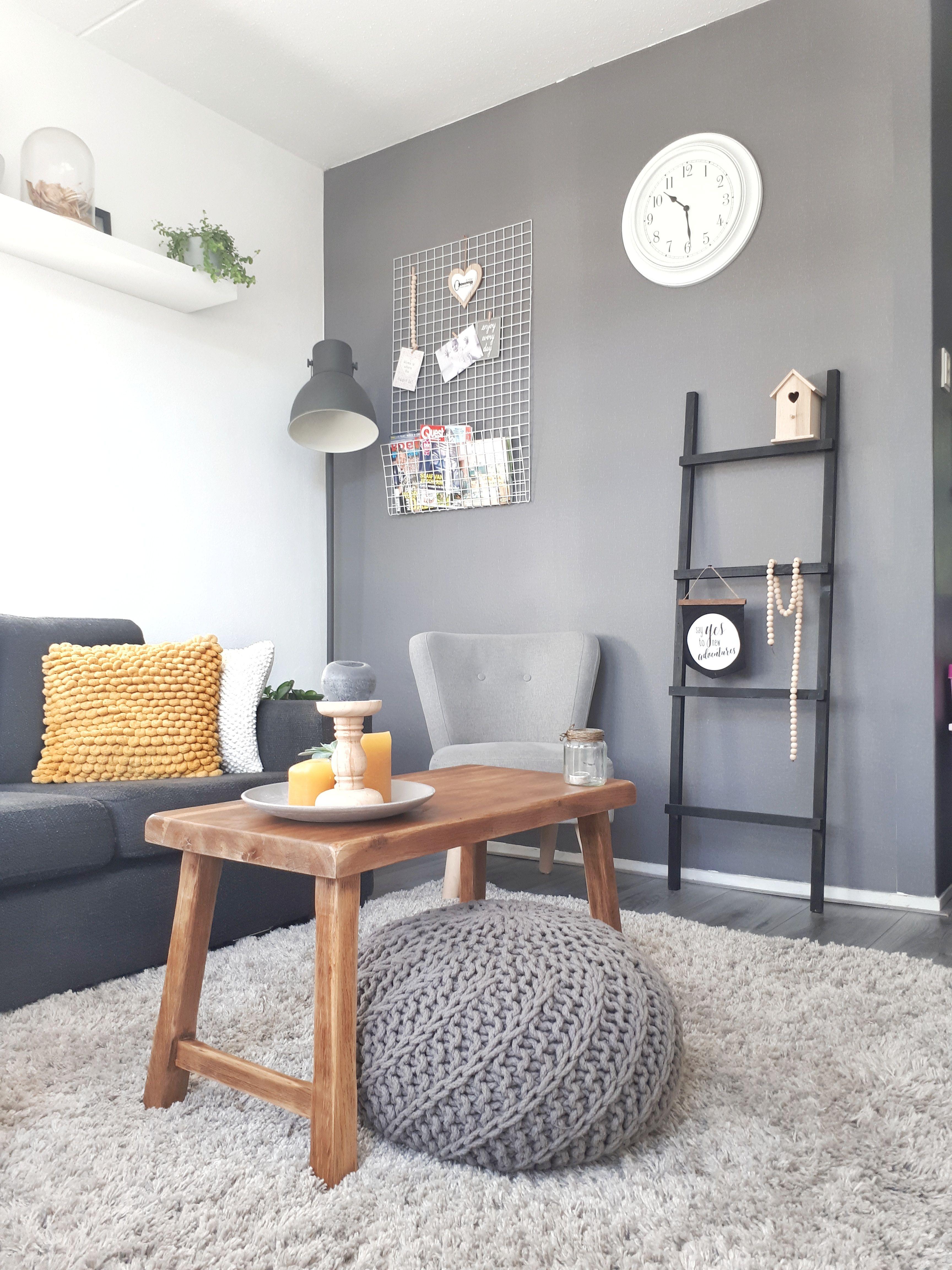 Small room - repair ideas