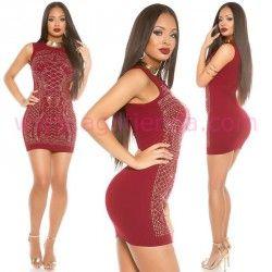 Resultado de imagen para modelos de vestidos colombianos cortos ... f1bac27b0f8d