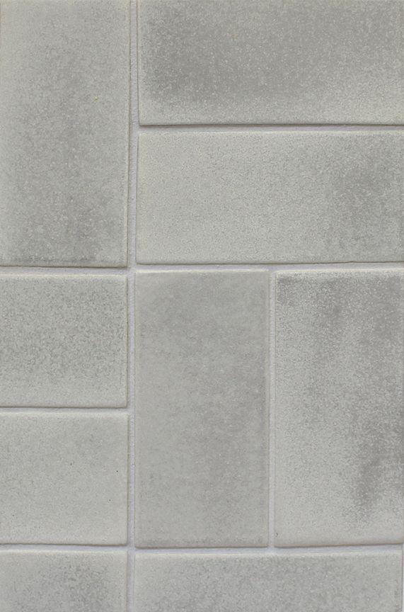 Pin by Seneca Tiles on Shades of Grey   Brick tiles
