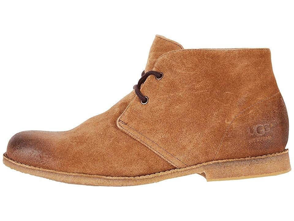 f2422a2ce6e UGG Leighton Waterproof Men's Shoes Chestnut in 2018 | Products ...