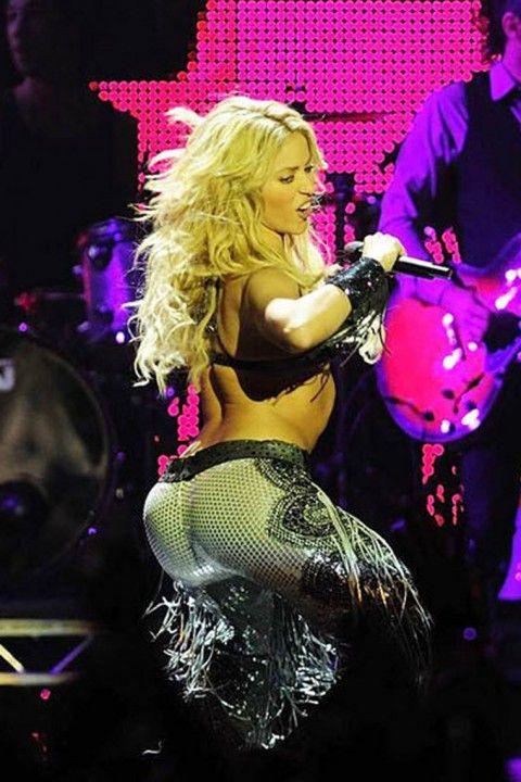 Shakira hot ass
