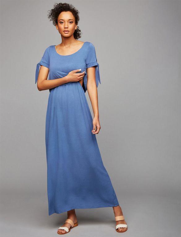 f8dca49c132b6 Lift Up Mock Layer Nursing Dress $69.99   Nursing   Dresses with ...