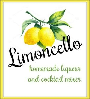 Limoncello is an easytomake Italian lemon liqueur that is particularly popular in the Amalfi Coast region Enjoy as an after dinner cordial or cocktail mixer Also used to...