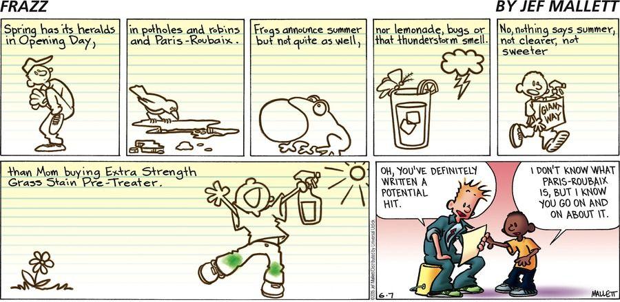 strip comic best online