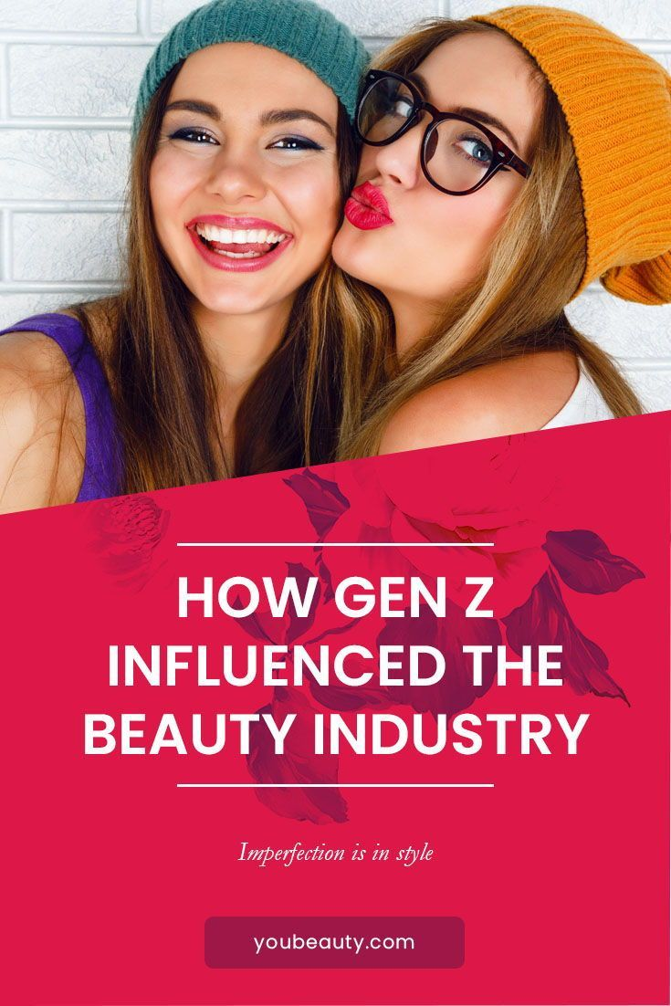 How Gen Z Seriously Influenced The Beauty Industry in 2020