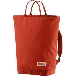 Photo of Fjällräven Backpack Everyday Totepack, Größe – in Cabin Red, Größe – in Cabin Red Fjällräven