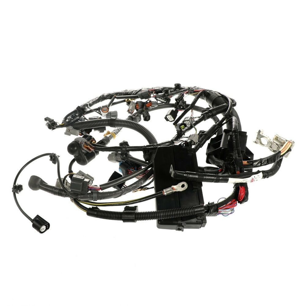Wiring Harness For Eclipse