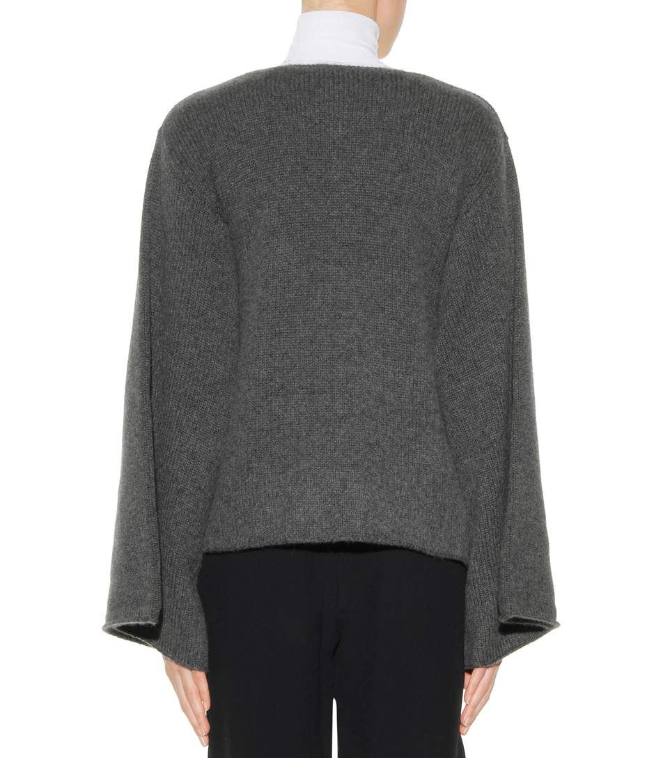 mytheresa.com - Cashmere sweater - Luxury Fashion for Women ...