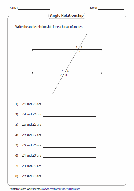 Pin by mpletz on equivalent expressions by number pinterest equivalent expressions and numbers for Exterior and interior angles worksheet