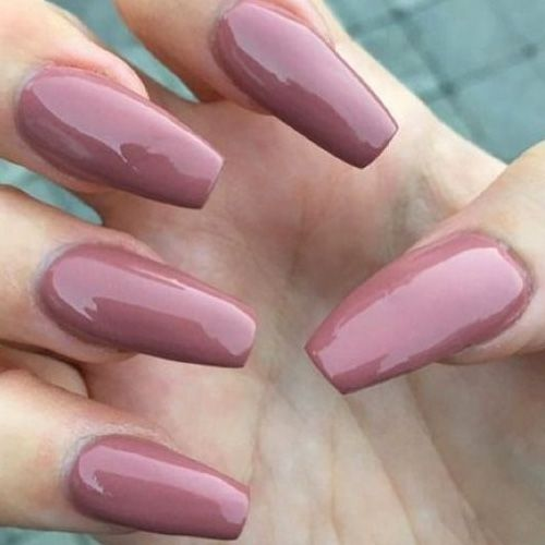 Best Acrylic Nails for 2018 - 54 Trending Acrylic Nail Designs ...