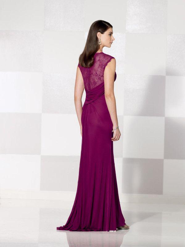 Los 10 mejores vestidos para la mamá de la Quinceañera | Mesas ...