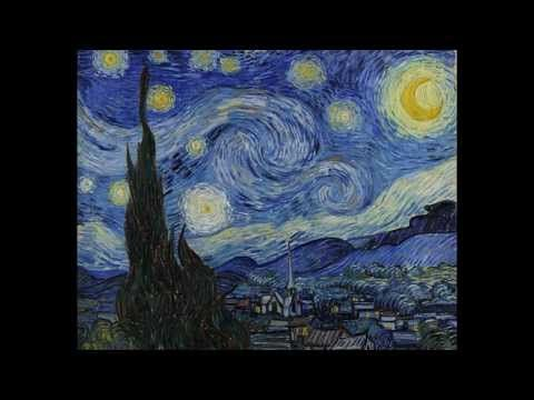 Vincent van Gogh (Holland. The Original Cool.) - YouTube