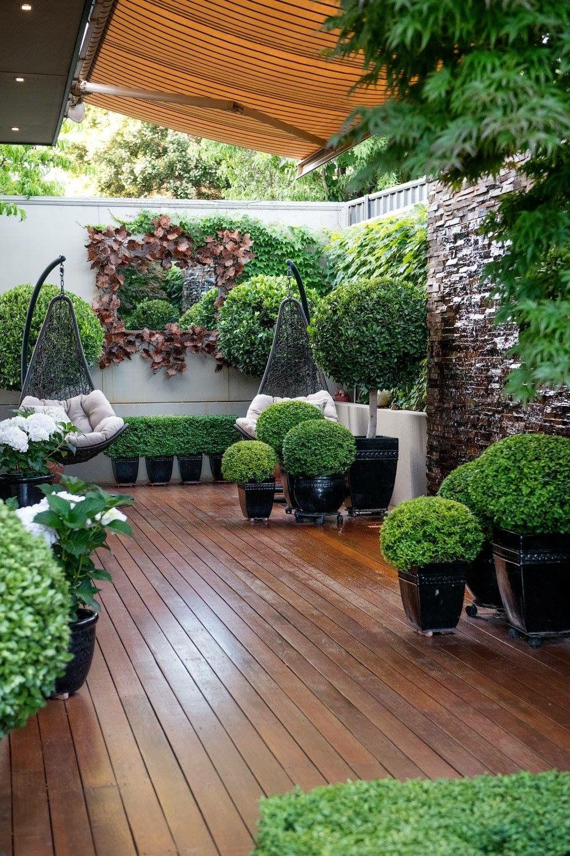 Landscape Small Courtyard Gardens Backyard Landscaping Designs
