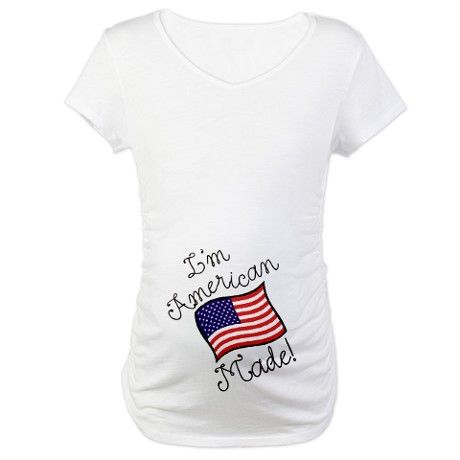 pregnant 4th of july shirt  76690453b
