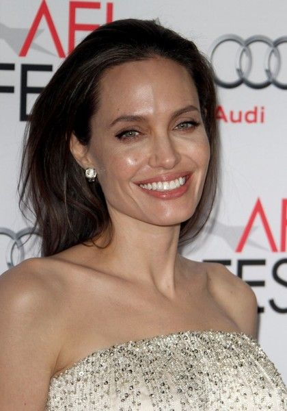 Angelina Jolie Photos Photos - AFI FEST 2015 Opening Gala BY THE SEA Premiere held atThe TCK Chinese Theatre in Hollywood, California on 11/5/15<br /> Angelina Jolie - Angelina Jolie Has Filed for Divorce From Brad Pitt