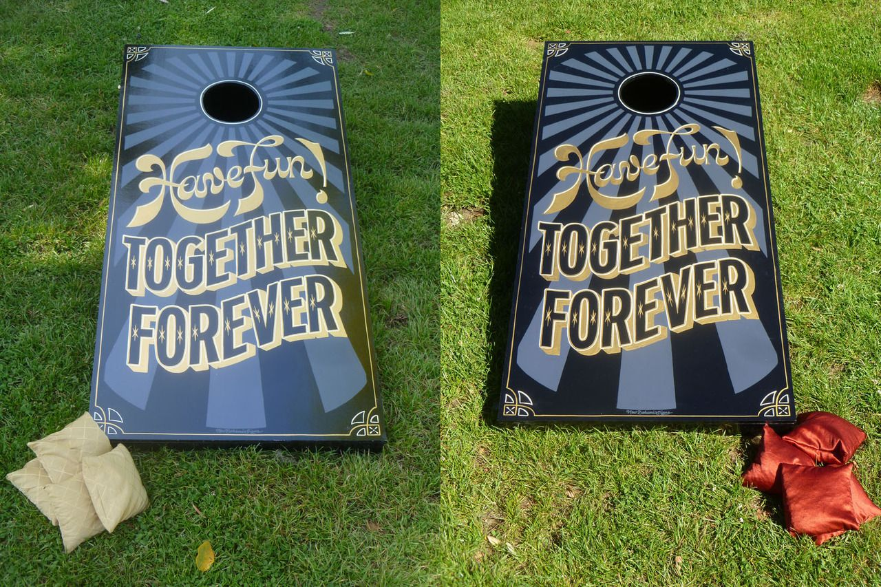 Chewing the Rag with New Bohemia Signs - Danthonia Designs
