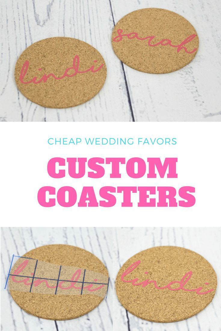 Cheap Wedding Favors by Polka Dotted Blue Jay on Love the Day ...