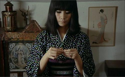 Mademoiselle Hiroko