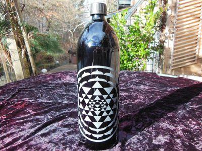 Miron Glass Bottles Bottle Glass Bottles Glass Water Bottle