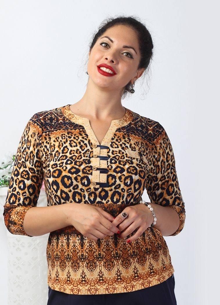 270301487 Блузка Паула 1-1 | Шитье: декорируем одежду | Pinterest