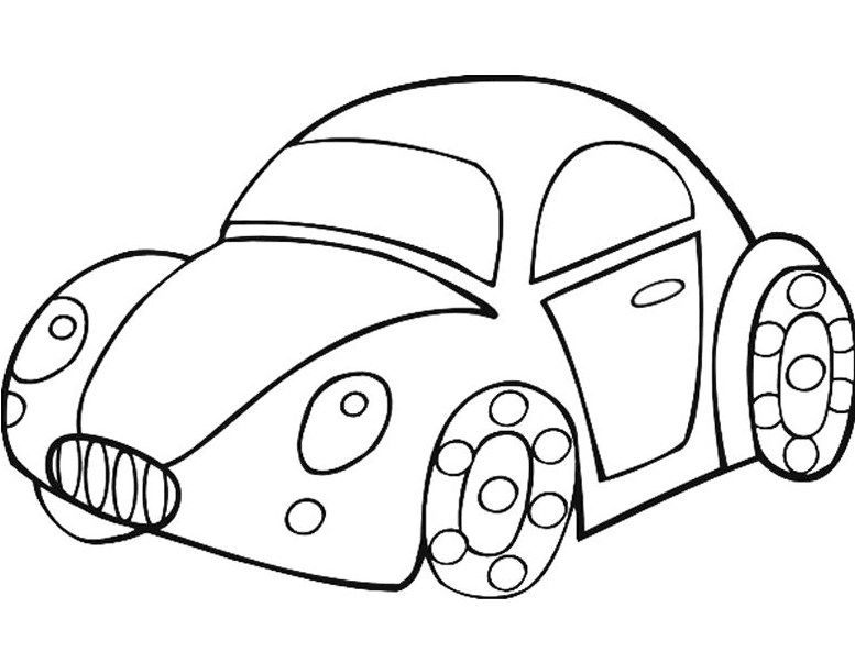 Hasil Gambar Untuk Contoh Gambar Mobil U Sketsa Sketsa Gambar