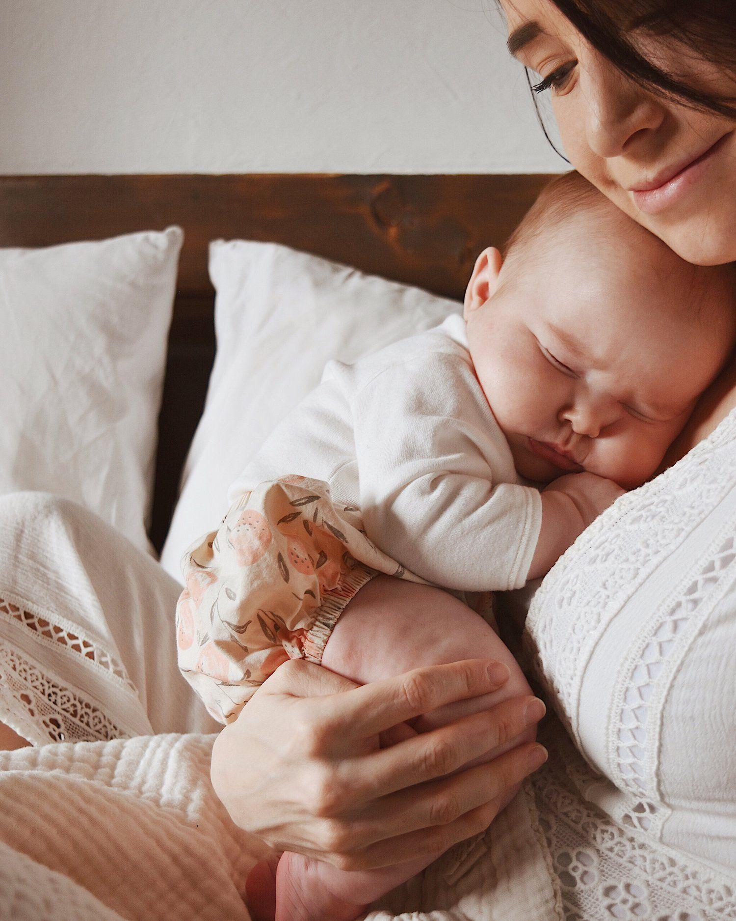 фото матери с младенцем картинки судя романам