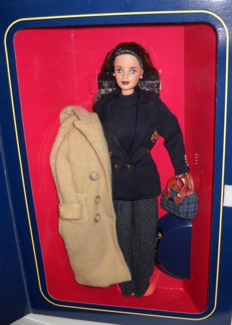 4201a24dd2 RALPH LAUREN Bloomingdales Limited Edition Barbie