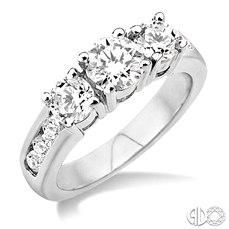 5502bb0661914 Past Present Future Engagement Rings Kay Jewelers 3 | Engagement ...