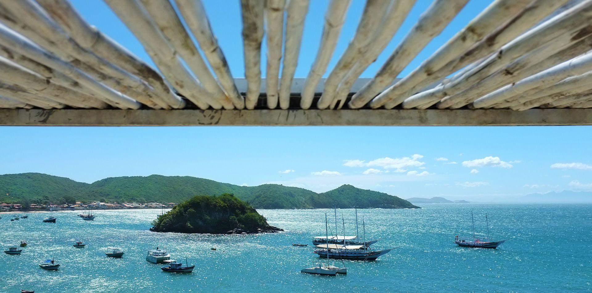 Casas Brancas in Buzios, Brazil... heaven. Travel