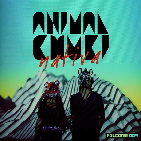 Animal Chuki - Nativa