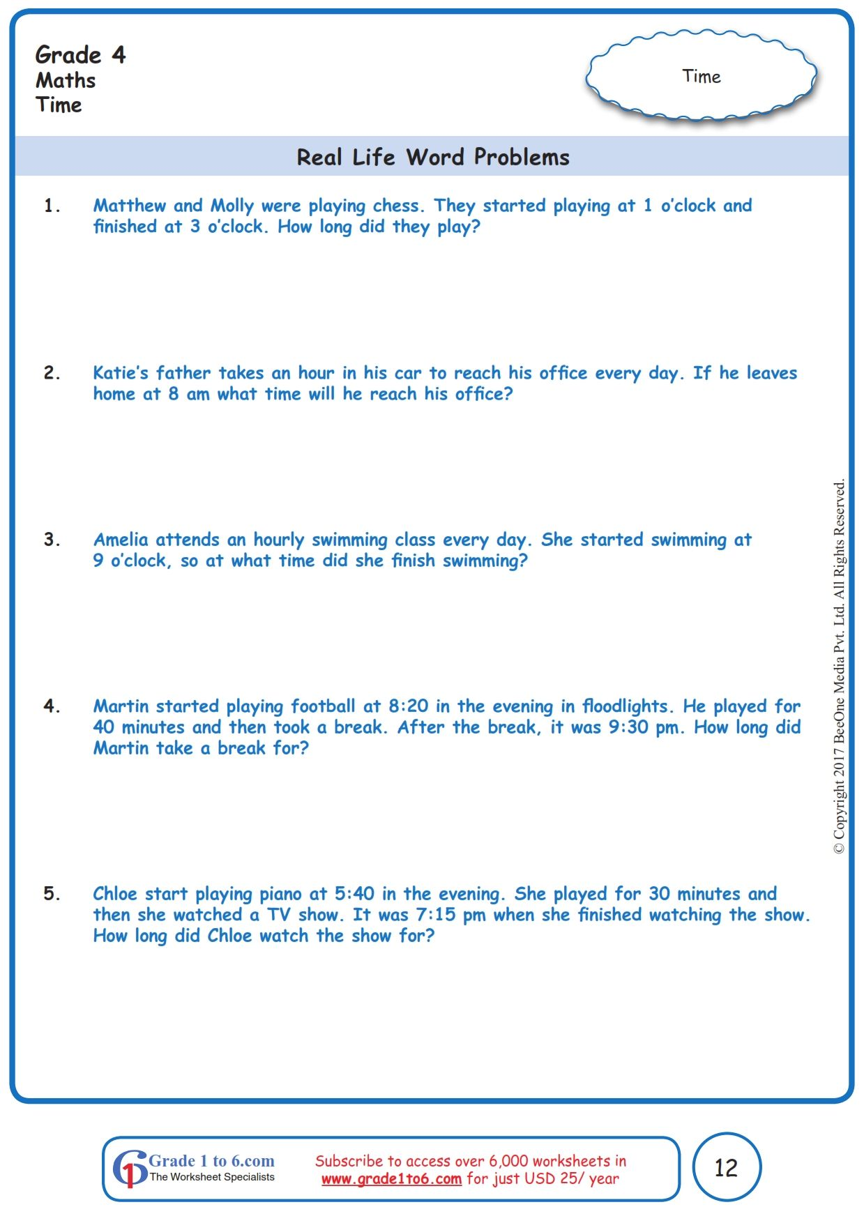 Pin By Ade1to6 Free Math En On Grade 4 Math