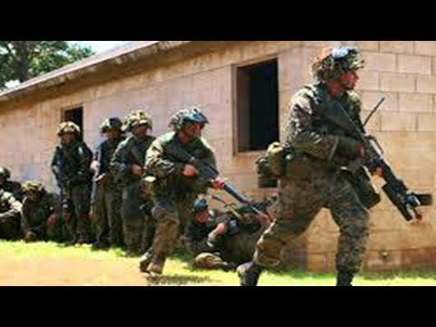 MAJOR ALERT BIG Spring TEX SURROUNDED by U S MILITARY JADE HELM