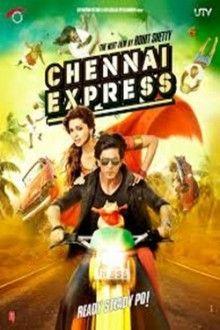 Chennai Express Deutsch Stream