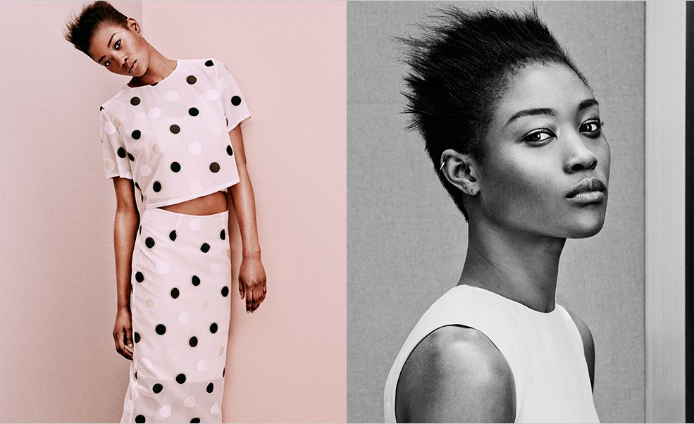 Betty-Adewole-Matches-Fashion-Max-Mara 2 |L'Entre-Deux by FASHIZBLACK.com