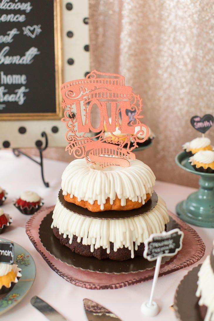 nothing but bundt cake summerville south carolina