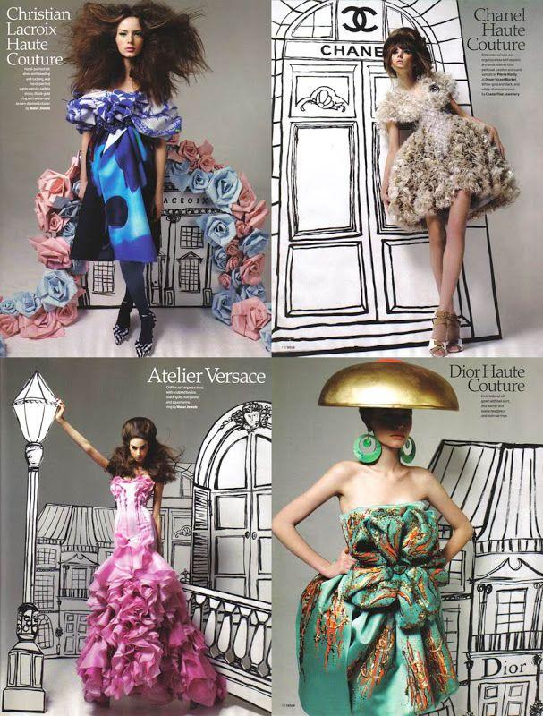 Hapsical fashion art culture