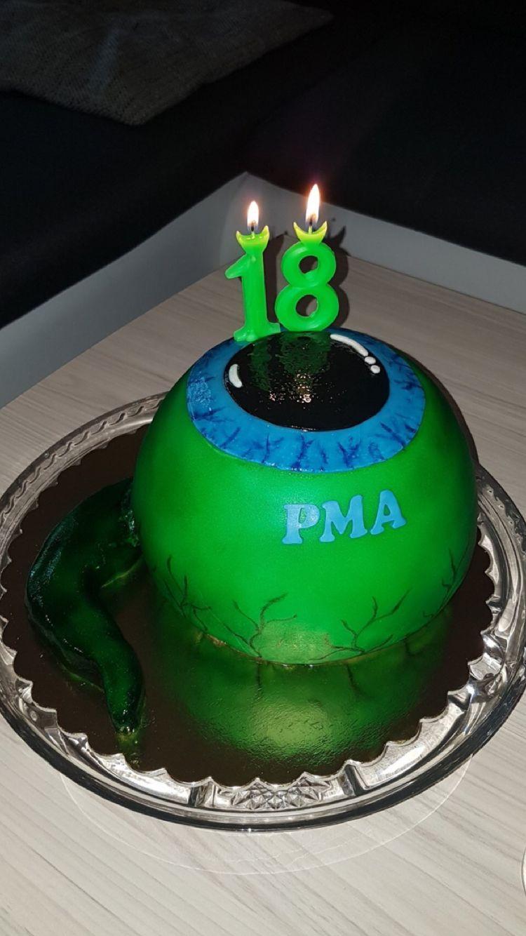 Septicsam Birthday Cake Jacksepticeye Septicsam Birthdaycake