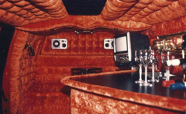 Custom 70u0027s Van Interior   Google Search