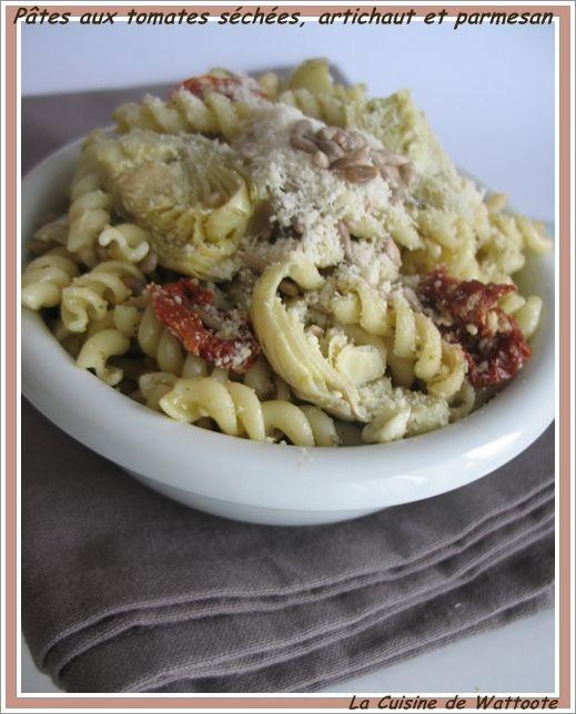 voil 224 une recette que je fais souvent un plat qui se mange aussi bien chaud que froid en salade