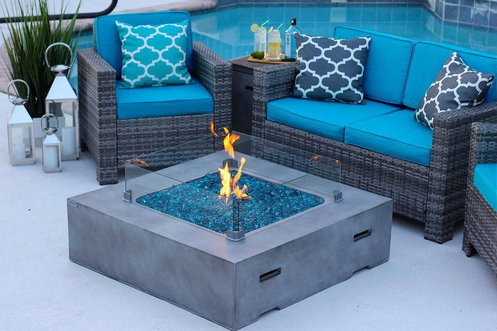 I really like this stunning photo propanefirepit in 2020